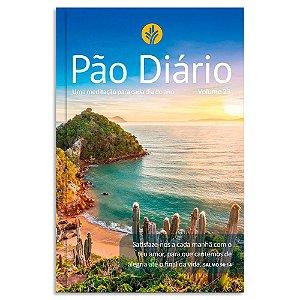 Pão Diário Vol. 23 – Capa Paisagem