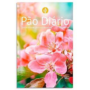 Pão Diário Vol. 23 Capa Feminina