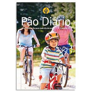 Pão Diário Vol. 22 – Capa Família