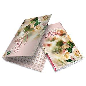 Pão Diário Mulheres – Cantarei -Box Para Presente