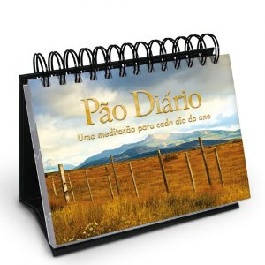 Pão Diário Vol. 20 – Edição de Mesa