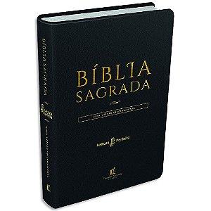 Bíblia Leitura Perfeita NVI Preta