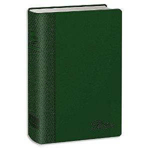 Bíblia do Pescador versão NVI Verde