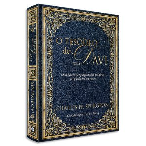 O Tesouro de Davi de Charles H Spurgeon