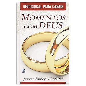 Momentos com Deus - Devocional para Casais