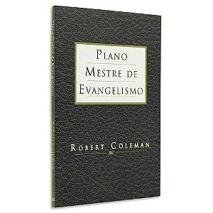 Plano Mestre de Evangelismo