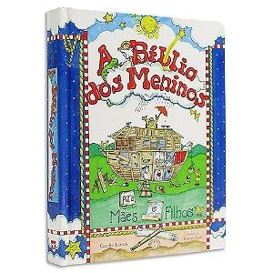 A Bíblia dos Meninos para Mães e Filhos
