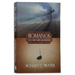 Comentário de Romanos de Ronald Prater