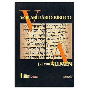 Vocabulário Bíblico