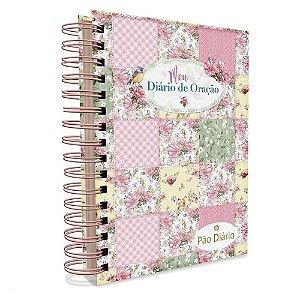 Meu Diário de Oração Flores