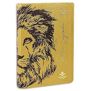 Bíblia Sagrada Leão