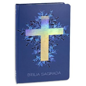 Bíblia ARA Cruz Luz