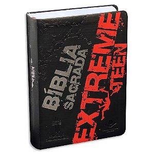 Bíblia para Adolescentes Extreme Teen