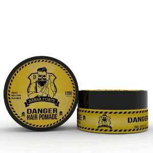 Hair Pomade Danger Barba Forte 120gr