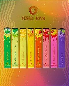 King Bar  -  Pod