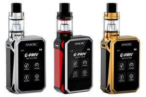 Kit G Priv - Smok