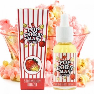 Líquido Pop Corn Man
