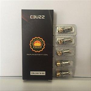 Resistência Caldeira 69 -  Ebuzz