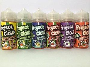 Liquido Project Cloud