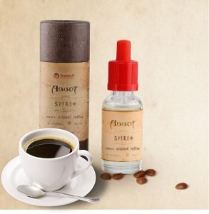Líquido Joyetech Original Coffee - Abbot Spirit