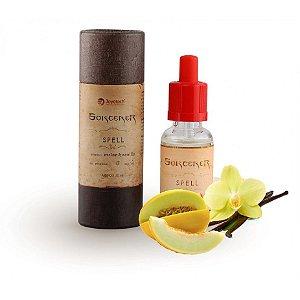 Líquido Joyetech Melon e Vanilla - Sorcerer Spell