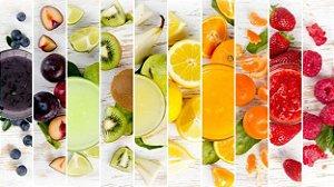 Líquido Frutas