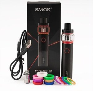 Kit Vape Pen 22 Light Edition