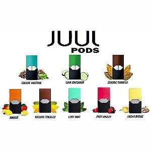 JUUL Pods Refil