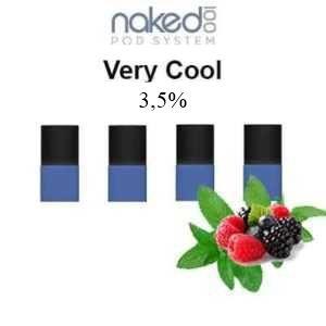 Pods Naked 100