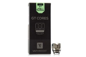Resistencia   GT cCell SS316L