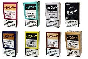 Milkman 3 Frasco de 10ml