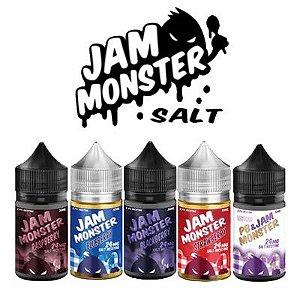 Liquido Jam Monster Salt