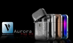 Aurora Play Pod