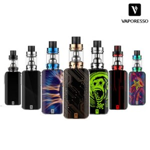 Luxe S 220W Touch Screen Tank SKRR-S