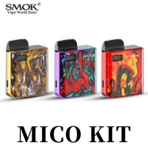 Mico Pod Kit  -  Smok