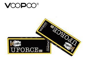 Resistencia / Coil N3 Uforce - Voopoo