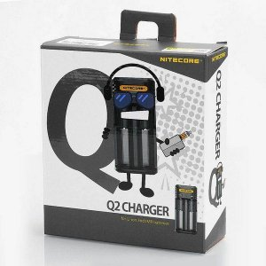 Carregador Q2 Charge Us