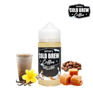 Cold Brew Coffee - Nitros