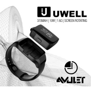 Uwell Amulet Pods Relógio Vape