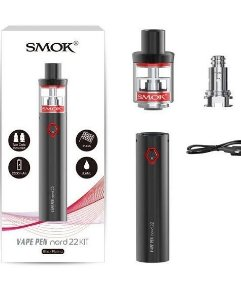 Kit Vape Pen Nord 22 1300mAh