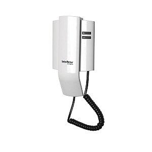 Extensão De Áudio Para Videoporteiro Iv 7000 Ea Intelbras