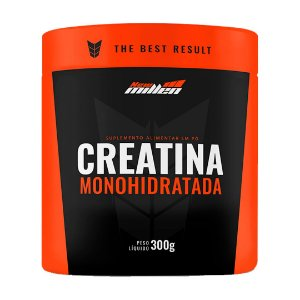 Creatina Monohidratada - New Millen