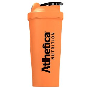 Coqueteleira Orange (600ml) Atlhetica Nutrition