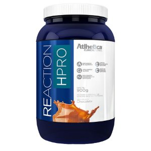 Reaction Hpro - Atlhetica Nutrition Clinical Series