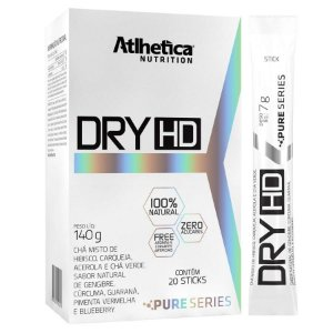 Dry HD - Atlhetica Nutrition
