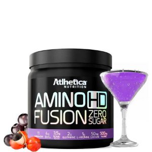 Amino HD Fusion (450g) Atlhetica Nutrition