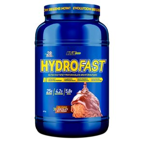 Hydrofast 1.8lbs - Blue Series