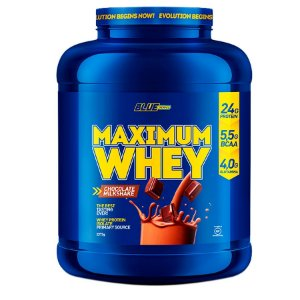 Maximun Whey 5 lbs - Blue Series