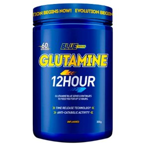 Glutamine - Blue Series