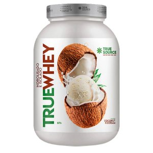 True Whey - True Source Nutrition For Life